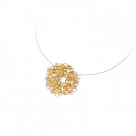 Orfega necklace 0116307P-D1