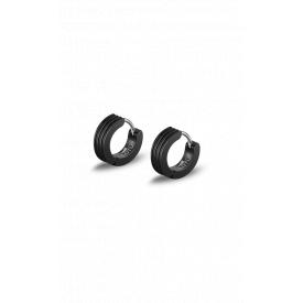 Hoops earrings Lotus style ls2154/4/2