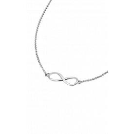 Necklace Lotus silver lp1224-1/2