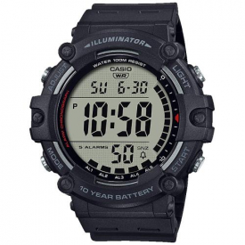 Casio watch AE-1500WH-1AVEF