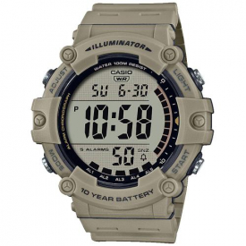 Casio watch AE-1500WH-5AVEF