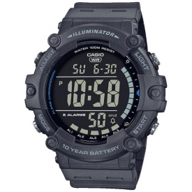 Casio watch AE-1500WH-8BVEF