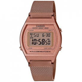 Casio watch B640WMR-5AEF