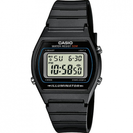 Casio watch W-202-1AVEF