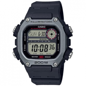 Casio watch DW-291H-1AVEF