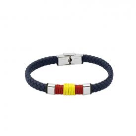 Steel bracelet P-3992
