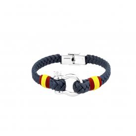 Steel bracelet P-3993