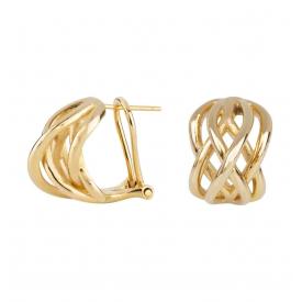 Vidal y Vidal G2846 earrings