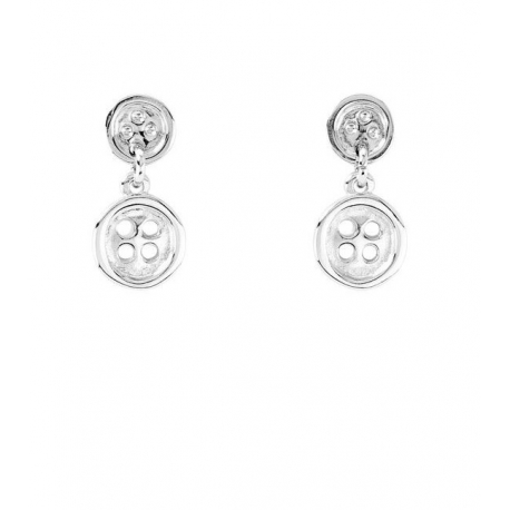 Pendientes Unode50  PEN0745MTL0000U earrings