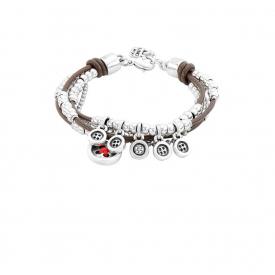 Unode50  bracelet PUL2007MTLMAR0M