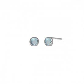 Small earrings victoria  cruz A3959-10HT