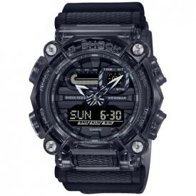 Casio  G-shock  GA-900SKE-8AER watch Uhr