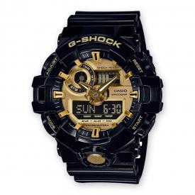 Casio G-shock GA-710GB-1AER Watch