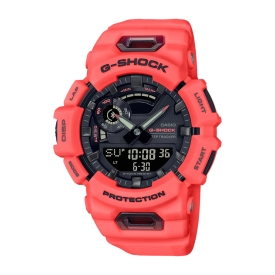 GBA-900-4AER gshock watch