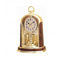 Pocket watches and clocks
